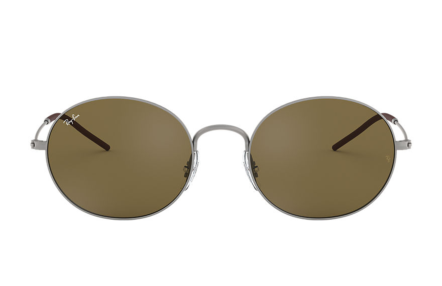 Ray-Ban  occhiali da sole RB3594 UNISEX 011 ray ban beat canna di fucile 8056597082129