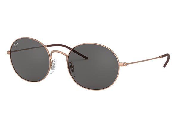 Ray-Ban 0RB3594-RAY-BAN BEAT Bronze-Copper SUN