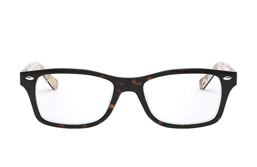 Ray-Ban  eyeglasses RY1531 CHILD 004 rb1531 tortoise 8056597083027