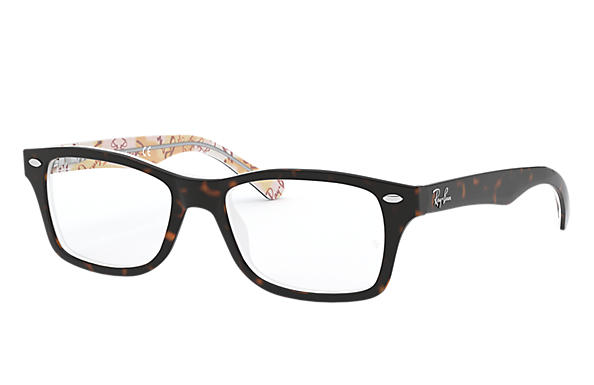 Ray-Ban 0RY1531-RB1531 Tartaruga,Multicolor OPTICAL