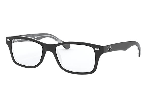 Ray-Ban 0RY1531-RB1531 Nero,Multicolor OPTICAL