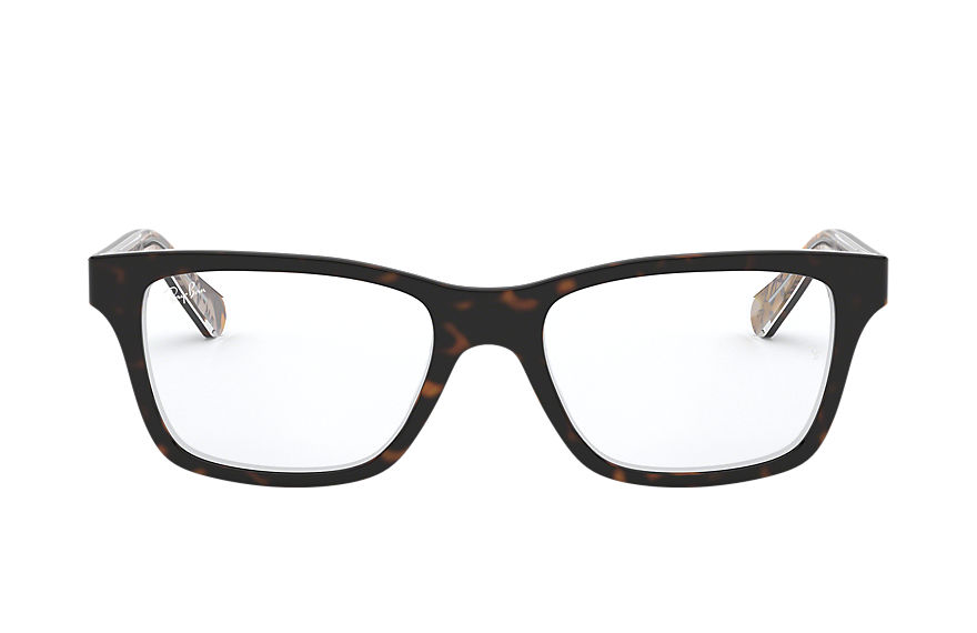 Ray-Ban  eyeglasses RY1536 CHILD 004 rb1536 tortoise 8056597083140