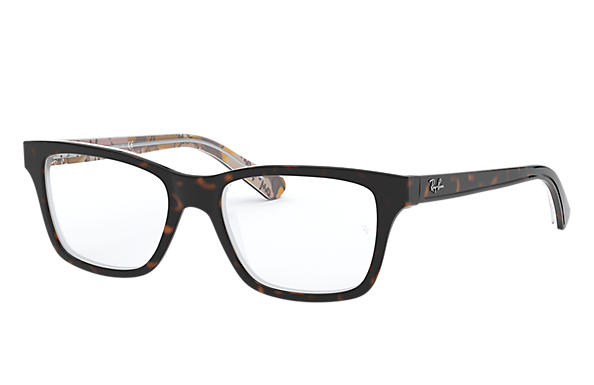 Ray-Ban 0RY1536-RB1536 Tartaruga,Multicolor OPTICAL