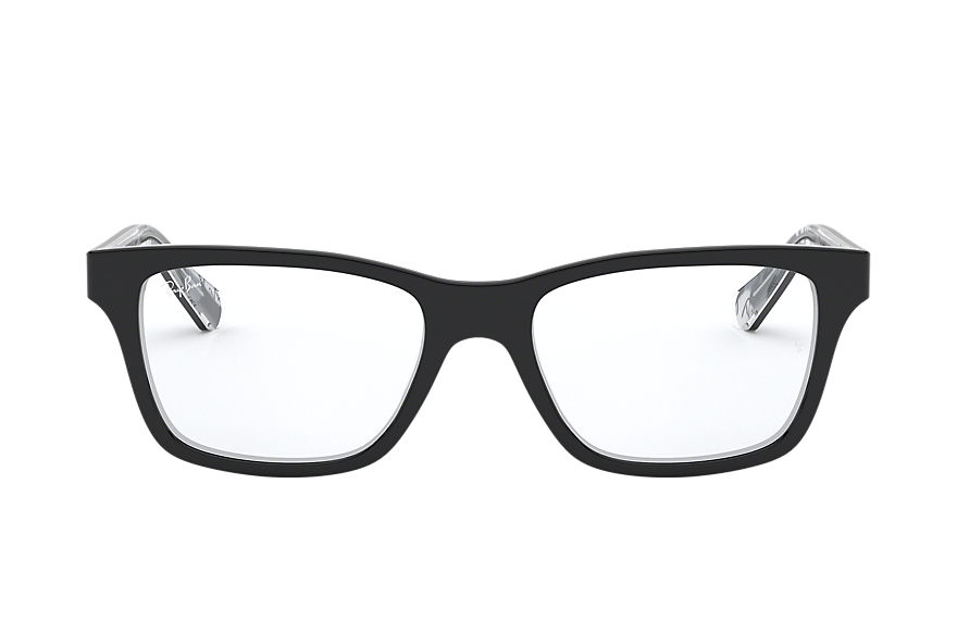 Ray-Ban  eyeglasses RY1536 CHILD 004 rb1536 black 8056597083164