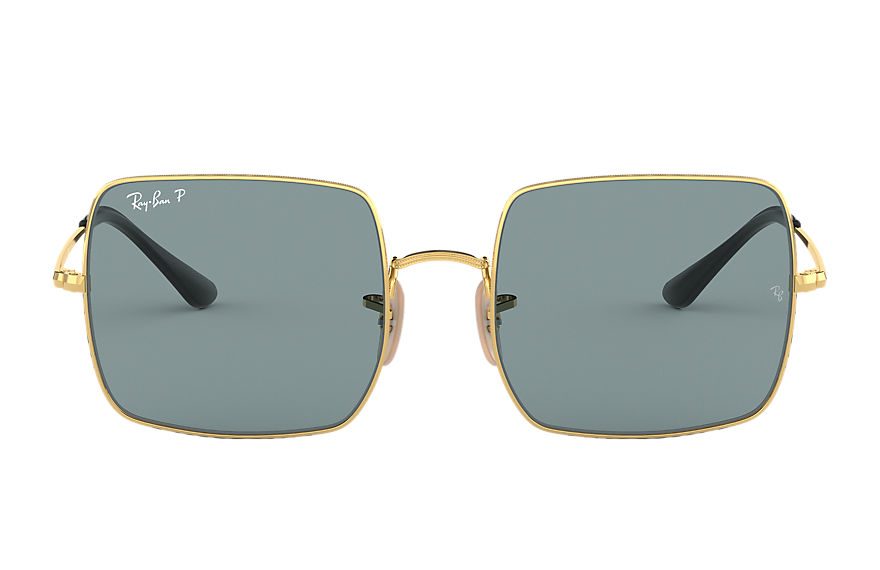 Ray-Ban  lunettes de soleil RB1971 UNISEX 004 square by peggy gou or 8056597093668
