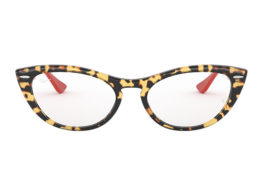 Ray-Ban NINA OPTICS Tortoise