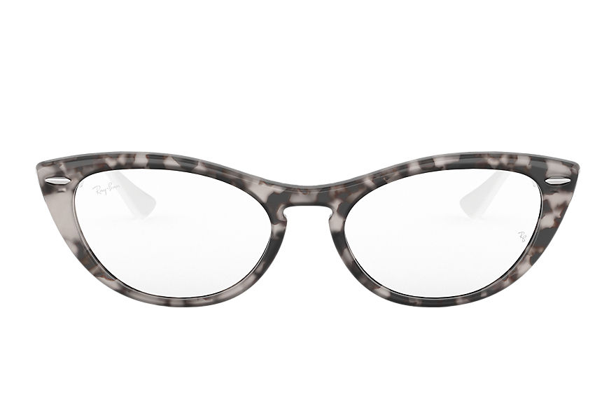 Ray-Ban  eyeglasses RX4314V FEMALE 005 nina optics tortoise 8056597096898