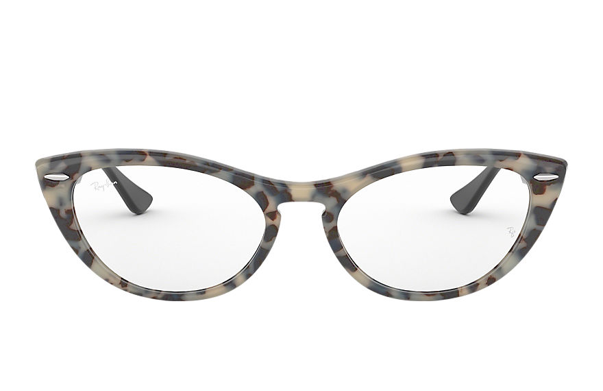 Ray-Ban  eyeglasses RX4314V FEMALE 006 nina optics tortoise 8056597096928