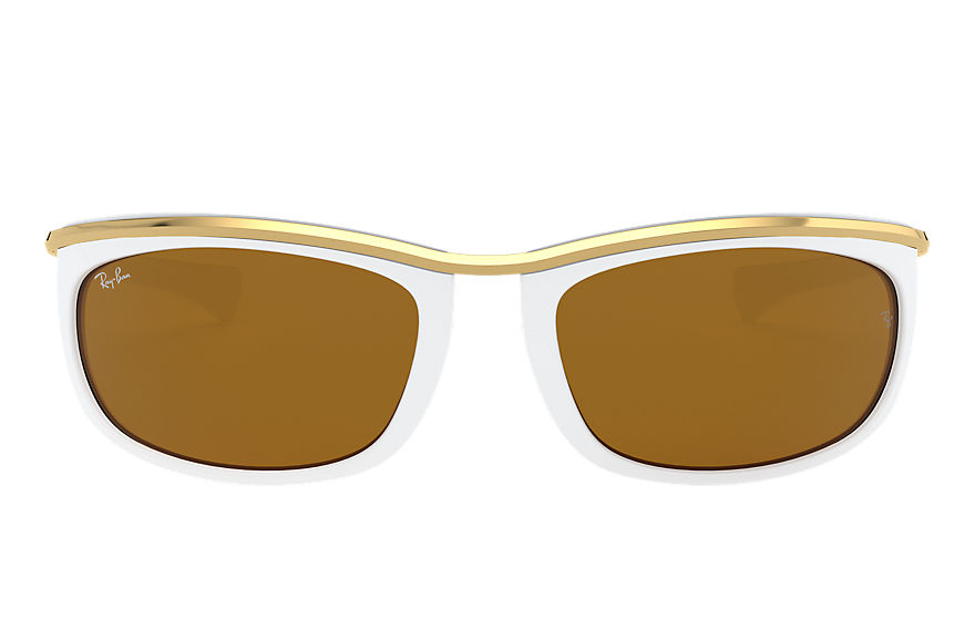 Ray-Ban  sunglasses RB2319 UNISEX 002 olympian i wit 8056597122078
