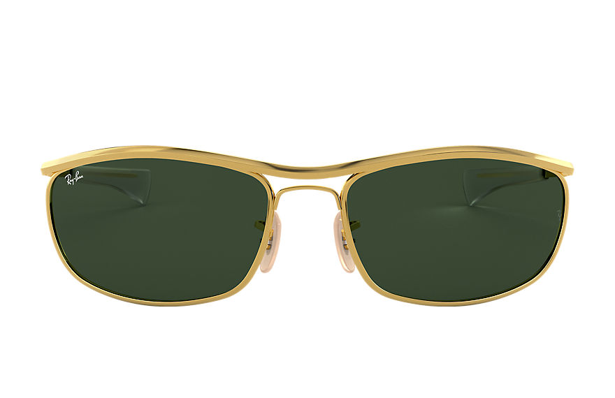 Ray-Ban  gafas de sol RB3119M UNISEX 002 olympian i deluxe oro 8056597122092