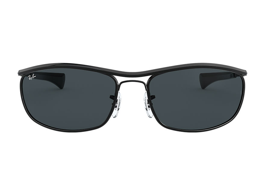 Ray-Ban  gafas de sol RB3119M UNISEX 001 olympian i deluxe negro 8056597122108