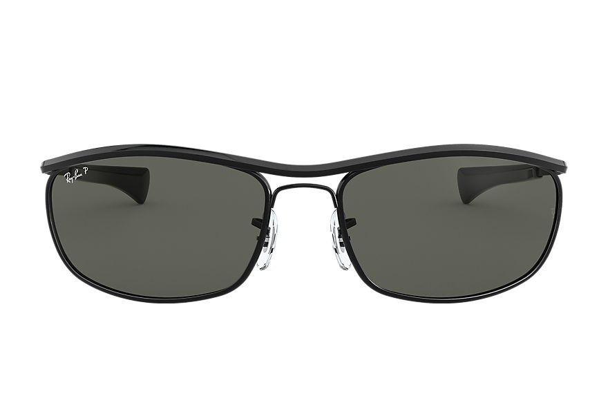 Ray-Ban  gafas de sol RB3119M UNISEX 001 olympian i deluxe negro 8056597122153