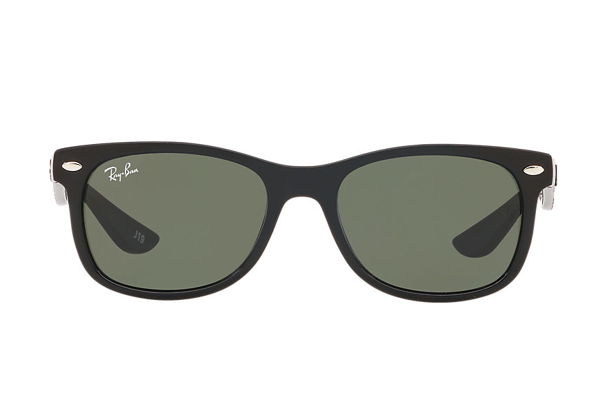 Ray-Ban Sunglasses RJ9052S Mickey Mouse collection Black with Green Classic lens