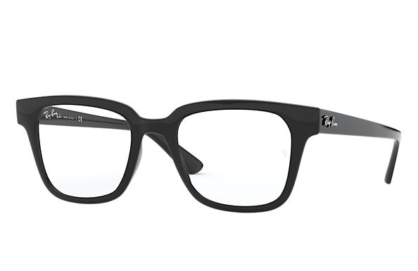 Ray-Ban 0RX4323V-RB4323V Schwarz OPTICAL