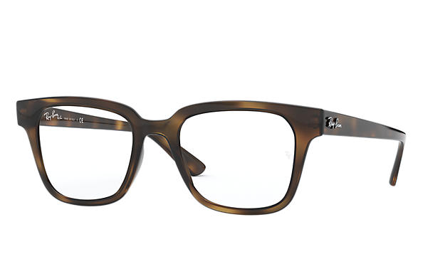 Ray-Ban 0RX4323V-RB4323V Habana OPTICAL