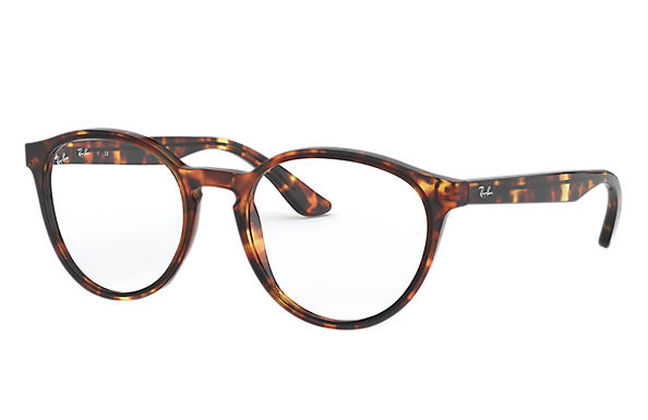 Ray-Ban 0RX5380-RB5380 Tortoise OPTICAL