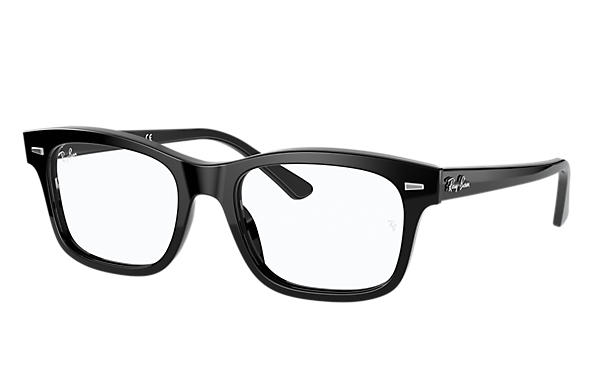 Ray-Ban 0RX5383-BURBANK Noir OPTICAL