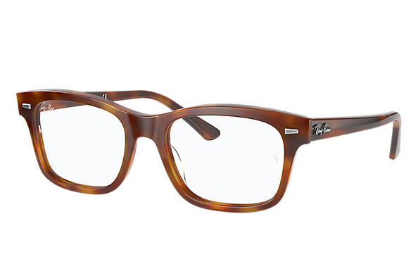 Ray-Ban 0RX5383-BURBANK Tartaruga OPTICAL