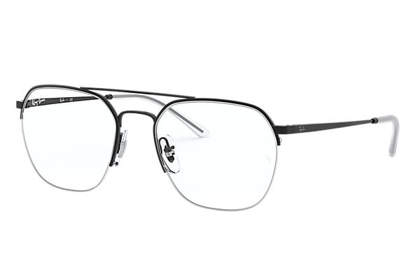 Ray-Ban 0RX6444-RB6444 Nero OPTICAL
