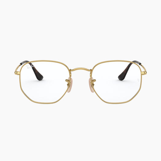 lunette ray ban de vue