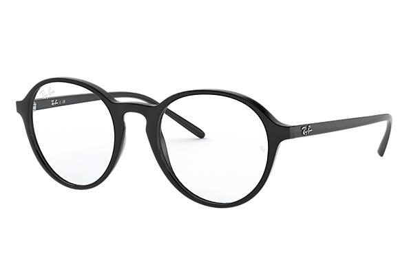Ray-Ban 0RX7173-RB7173 Schwarz OPTICAL