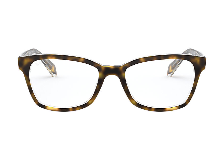 Ray-Ban  eyeglasses RY1591 CHILD 003 rb1591 tortoise 8056597126113