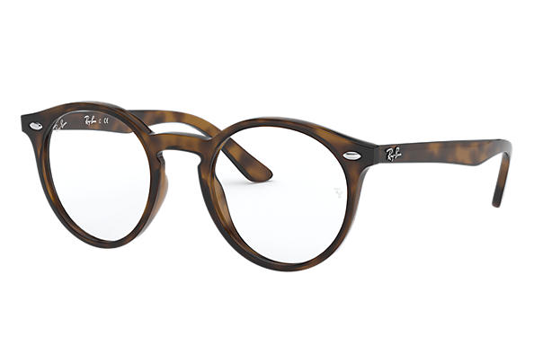 Ray-Ban 0RY1594-RB1594 Havana OPTICAL