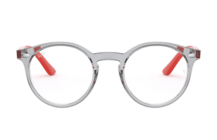 Ray-Ban Eyeglasses RB1594 Transparent Grey
