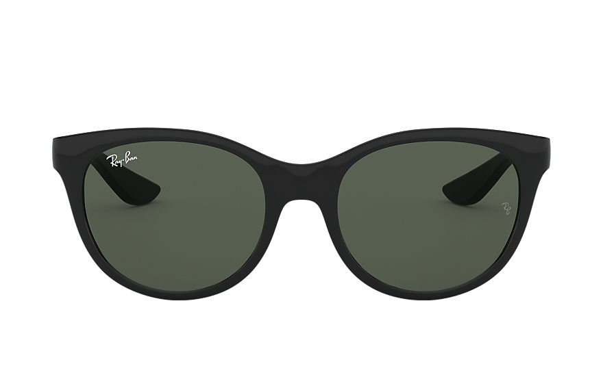 Ray-Ban  sunglasses RJ9068S CHILD 006 rj9068s black 8056597126694