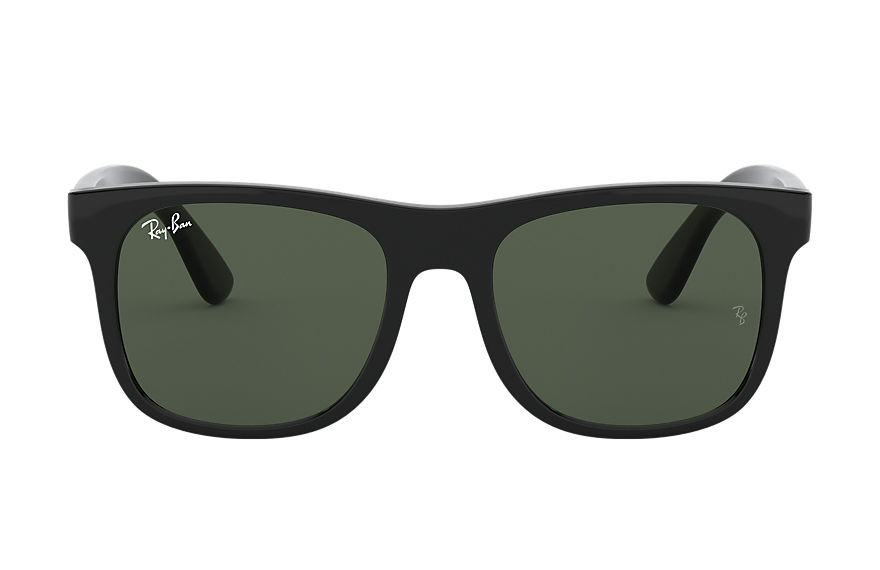 Ray-Ban  sunglasses RJ9069S CHILD 001 rj9069s black 8056597126816