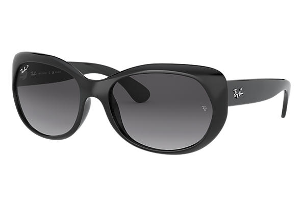 Ray-Ban 0RB4325-RB4325 Black SUN