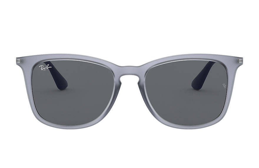 Ray-Ban  sunglasses RJ9063S CHILD 001 rj9063s matte grey 8056597136242