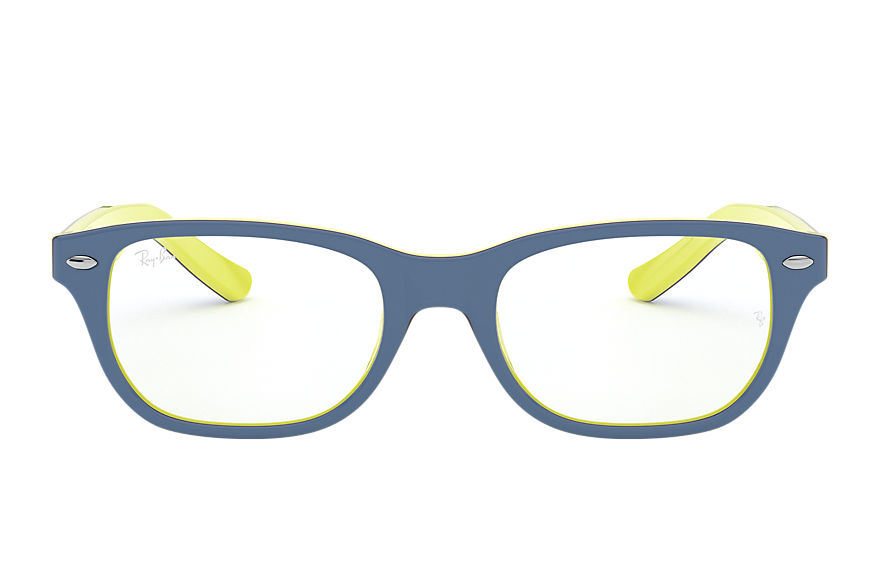 Ray-Ban  eyeglasses RY1555 CHILD 002 rb1555 blue 8056597136471