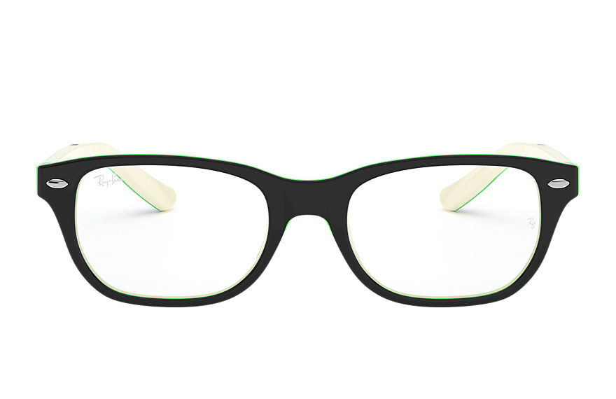 Ray-Ban  eyeglasses RY1555 CHILD 001 rb1555 black 8056597136488