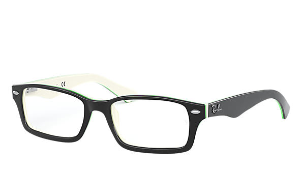 Ray-Ban Eyeglasses RB1530 Black