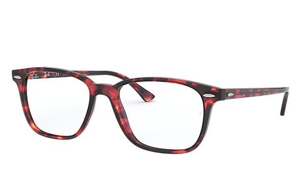 Ray-Ban 0RX7119-RB7119 Pink Havana,Pink OPTICAL
