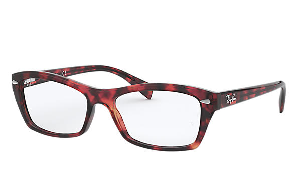 Ray-Ban		 0RX5255-RB5255 Pink Havana,Pink OPTICAL