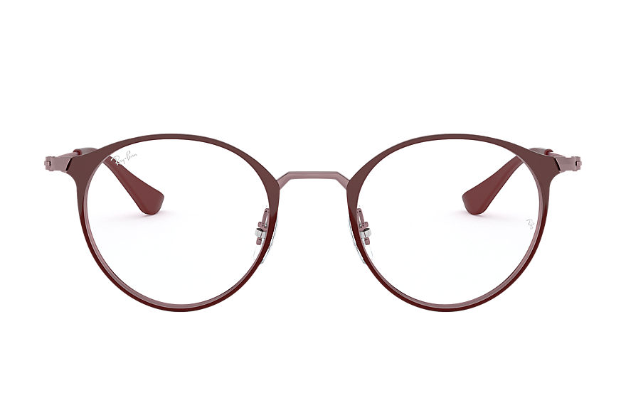 Ray-Ban Graduados RB6378 Bordeaux