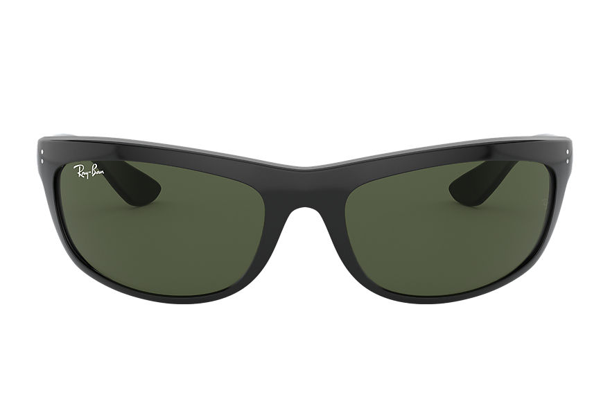 Ray-Ban  sunglasses RB4089 MALE 001 balorama black 8056597139922