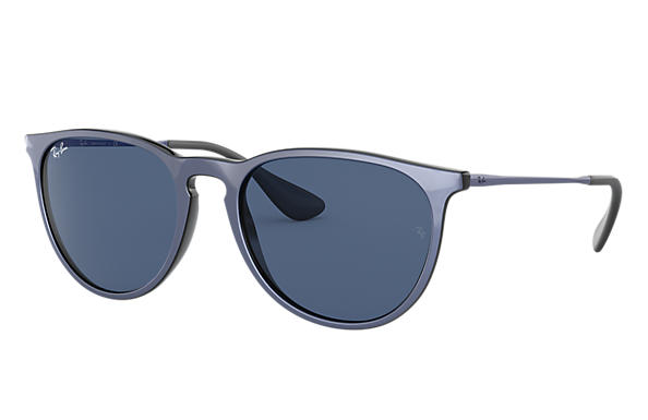 Ray-Ban 0RB4171-ERIKA COLOR MIX Gun SUN
