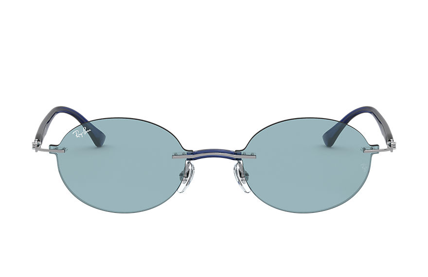 Ray-Ban  sunglasses RB8060 UNISEX 001 rb8060 은회색 8056597141444