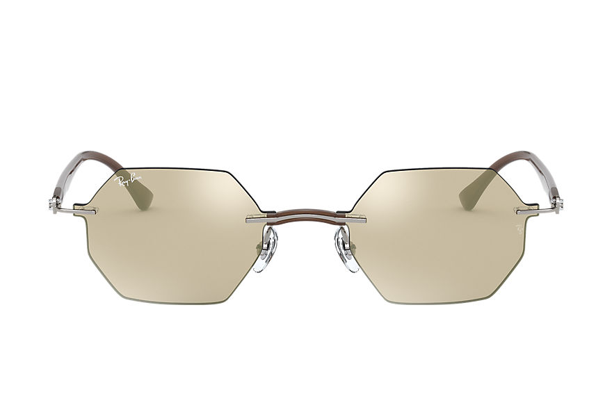 Ray-Ban  sunglasses RB8061 UNISEX 001 rb8061 grijs 8056597141499