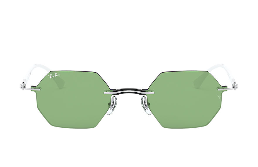 Ray-Ban  sunglasses RB8061 UNISEX 001 rb8061 zilver 8056597141505