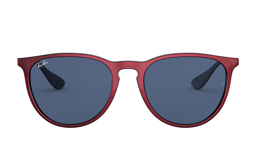 Ray-Ban  sunglasses RB4171F UNISEX 011 erika color mix 紅色金屬 8056597145619