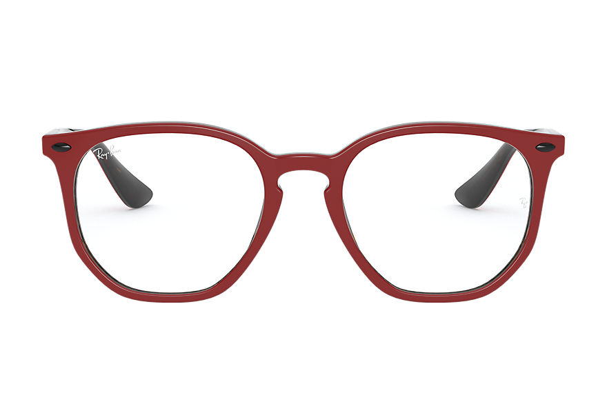 Ray-Ban  eyeglasses RX7151M UNISEX 001 rb7151m scuderia ferrari collection red 8056597147699