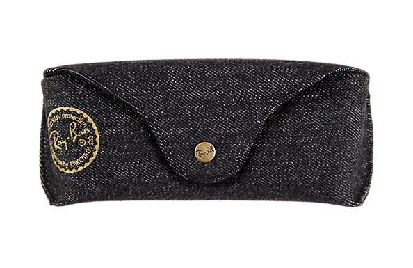 Ray-Ban ARB0003AT-SPECIAL EDITION DENIM CASE Negro CASE