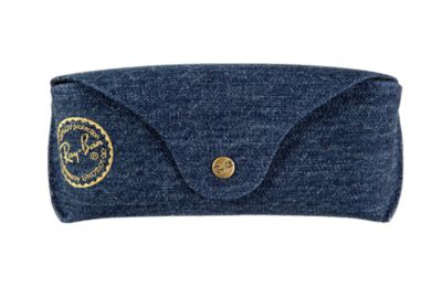 Ray-Ban SPECIAL EDITION DENIM CASE_8056597148108