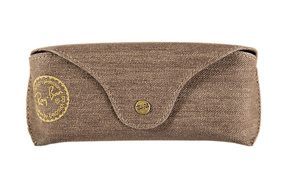 Ray-Ban ARB0003AT-SPECIAL EDITION DENIM CASE Beige CASE