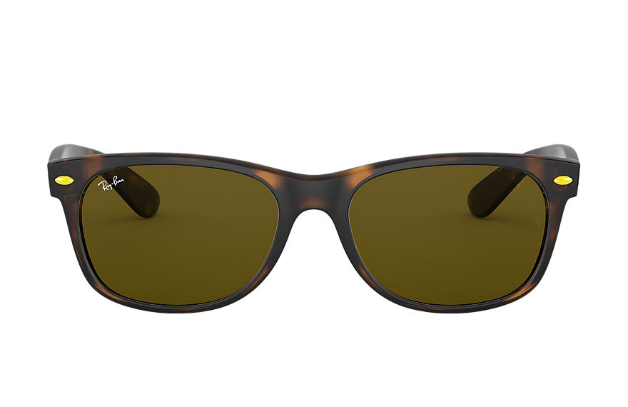 Ray-Ban  sonnenbrillen RB2132M UNISEX 001 rb2132m scuderia ferrari collection havana 8056597148467