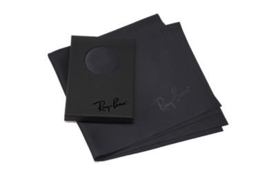 Ray-Ban Cleaning Cloth_8056597150125